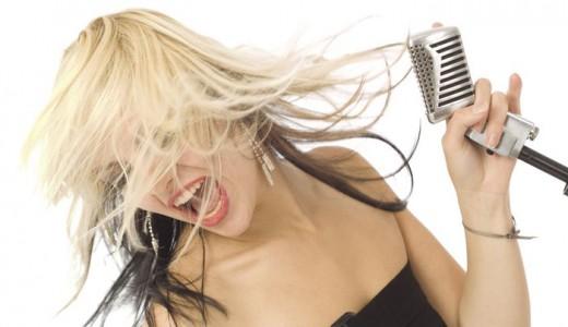 girl-singing-rockaoke-background