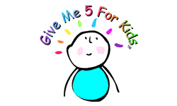 givemefive-for-kids